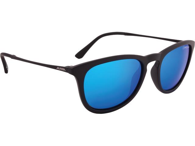 Alpina Zaryn Glasses black matt